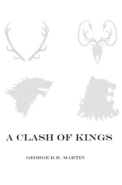 Game of Minimal Thrones